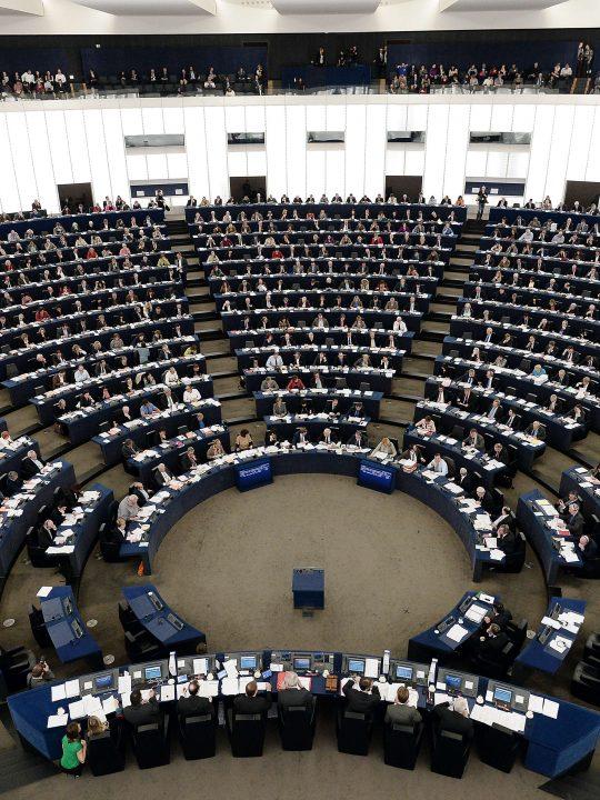 Choisir notre Europe - Emmanuel MAUREL