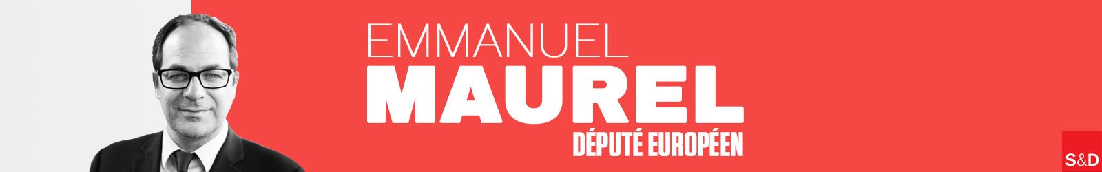 Emmanuel MAUREL