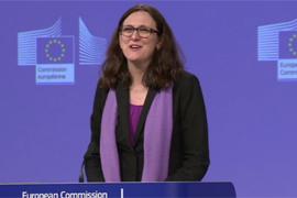 Cécilia-Malmström